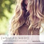 what to wear seniors girls 01