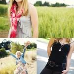 what to wear seniors girls 11